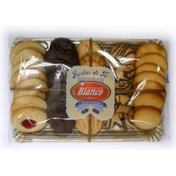Tea biscuits 400 g