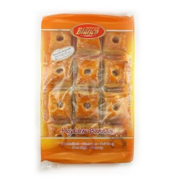 Puff pastry with honey tray 360 g