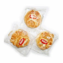 Almond pastries 3 kg